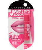 MAYBELLINE BABYLIPS COLOR LIP BALM PINK LOLITA SPF 16