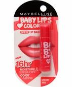 MAYBELLINE BABYLIPS COLOR LIP BALM CHERRY KISS SPF 16