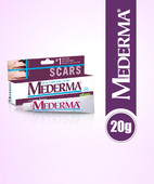 MEDERMA SKIN CREAM 20GM