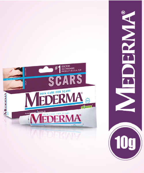 Mederma Skin Care For Scars 10gm Mederma Buy Mederma Skin