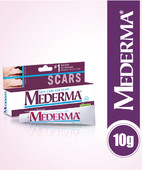 MEDERMA SKIN CARE FOR SCARS 10GM