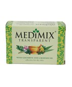 MEDIMIX DRY SKIN SOAP 75GM