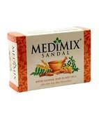 MEDIMIX SANDAL SOAP 125GM