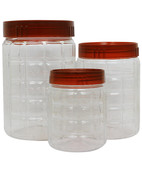 MEDPLUS FROXX JAR PACK OF 3