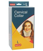 MEDPLUS CERVICAL COLLAR-L