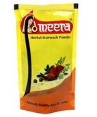 MEERA HERBAL HAIRWASH POWDER 90GM