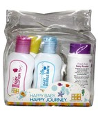 MEE MEE BABY CARE TRAVEL KIT 5 IN 1