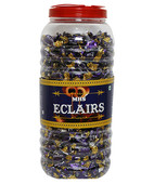 MHS ECLAIRS CHOCOLATE LARGE