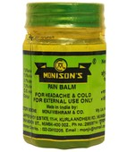 MONISONS PAIN BALM 45GM CREAM