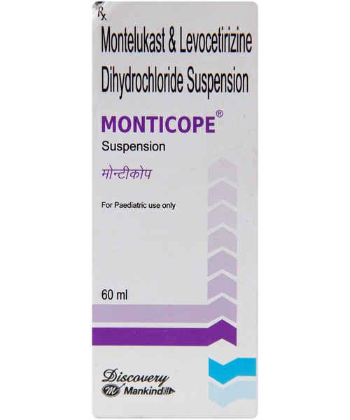 MONTICOPE 60ML SYP