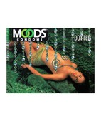 MOODS DOTTED 10S CONDOMS