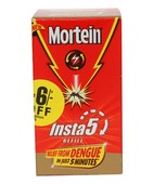 MORTEIN INSTA5 REFILL