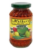 MOTHERS MIXED PICKLE 300GM