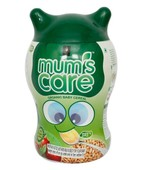 MUM'S CARE WHEAT & APPLE POWDER 300GM