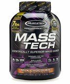 MUSCLETECH MASS TECH 7 LBS CHOCOLATE