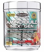 MT PERFORMANCE SERIES AMINO BUILD NEXT GEN 30 SERVINGS