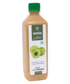 NATURE'S BEST AMLA JUICE 500 ML