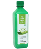NATURE'S BEST ALOE VERA JUICE 500ML