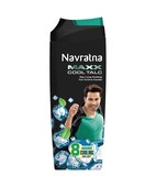 NAVRATNA I-COOL TALC 100GM