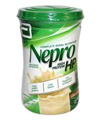 NEPRO HP VANILLA POWDER 400GM