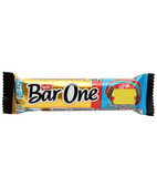 NESTLE BAR ONE 28G