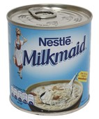 NESTLE MILK MAID TIN 400GM