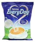 NESTLE EVERYDAY MILK POWDER POUCH 400GM