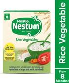 Nestum Stage 2 Rice Vegetable Bb 300Gm