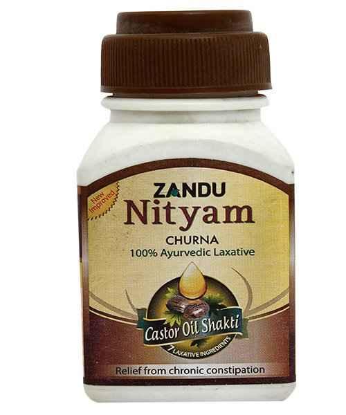 NITYAM CHURNA 50GM