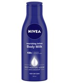 NIVEA NOURISHING BODY MILK 250 ML