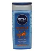 NIVEA FOR MEN MUSCLE RELAX SHOWER GEL 250ML