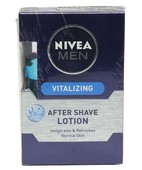 NIVEA FOR MEN AFTER SHAVE VITALIZING LOTION 100ML
