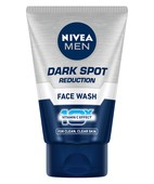 NIVEA FOR MEN ADVANCED WHITENING DARK SPOT REDUCTION FACE WASH 100 GM