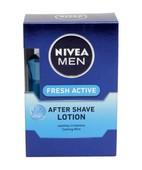 NIVEA MEN FRESH ACTIVE AFTER SHAVE LOTION COOLING MINT 100ML
