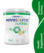 NOVASOURCE NUTRIHEP 400GM