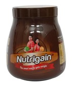 NUTRIGAIN POWDER 500GM