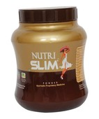 NUTRI SLIM POWDER 500GM