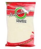 NUTRITIOUS COCONUT POWDER 200GM