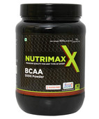 NUTRIMAXX BCAA POWDER 300GM