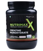 NUTRIMAXX CREATINE POWDER 300GM