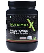 NUTRIMAXX GLUTAMINE POWDER 300GM