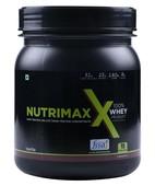 NUTRIMAXX WHEY PROTEIN VANILLA 500G POWDER