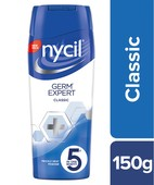 NYCIL CLASSIC POWDER 150GM