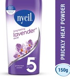 NYCIL LAVENDER POWDER 150GM