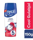 NYCIL COOL GULAB JAL POWDER 150GM