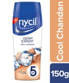 NYCIL COOLING SANDAL EXCEL POWDER 150GM