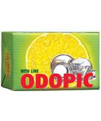 ODOPIC BAR 500GM