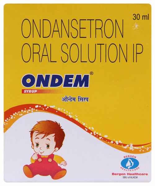 ONDEM 30ML SYP