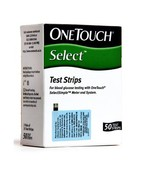 ONE TOUCH SELECT 50S STRIPS