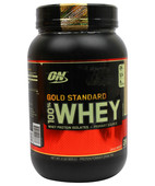 OPTIMUM NUTRITION 100% WHEY GOLD ROCKY ROAD 2LB